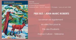 PRIX BLU / JEAN MARC ROBERTS