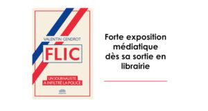 « FLIC» dans les médias