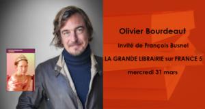 LA GRANDE LIBRAIRIE sur France 5