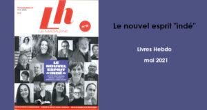 Dossier Livres Hebdo