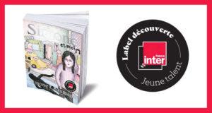 Label Découverte Jeune Talent FRANCE INTER